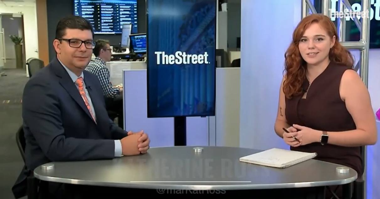 Discussing Concentrated Hedging with The Street Thumbnail