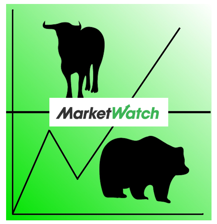 Jay Pestrichelli Discusses Market Resistance Levels with MarketWatch Thumbnail