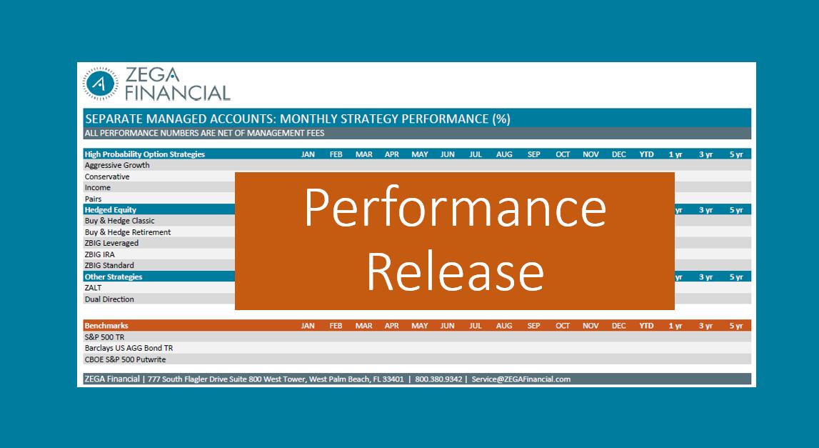 ZEGA's December 2020 Performance Numbers Release Thumbnail