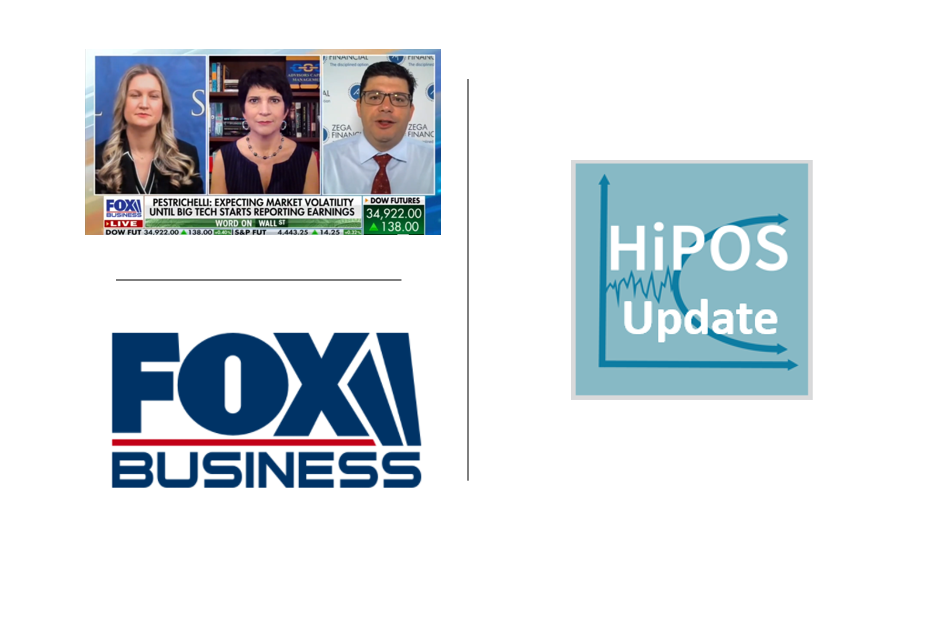 HiPOS Update: What You'll See as the HiPOS Trade Expires + Jay Pestrichelli Shares Tech Earnings Impact on Fox Business Mornings with Maria Thumbnail