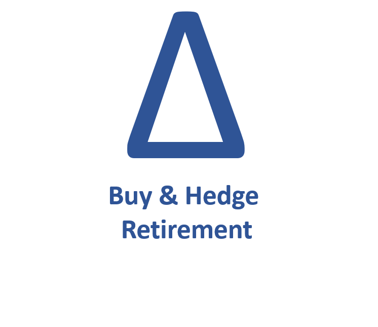 Buy & Hedge Retirement Strategy Update: Let's Get Rolling! Thumbnail
