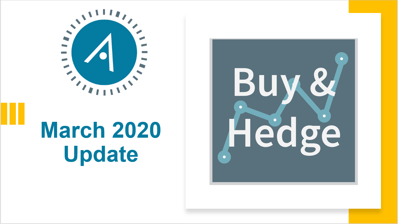 ZEGA's Buy & Hedge Retirement Update Thumbnail
