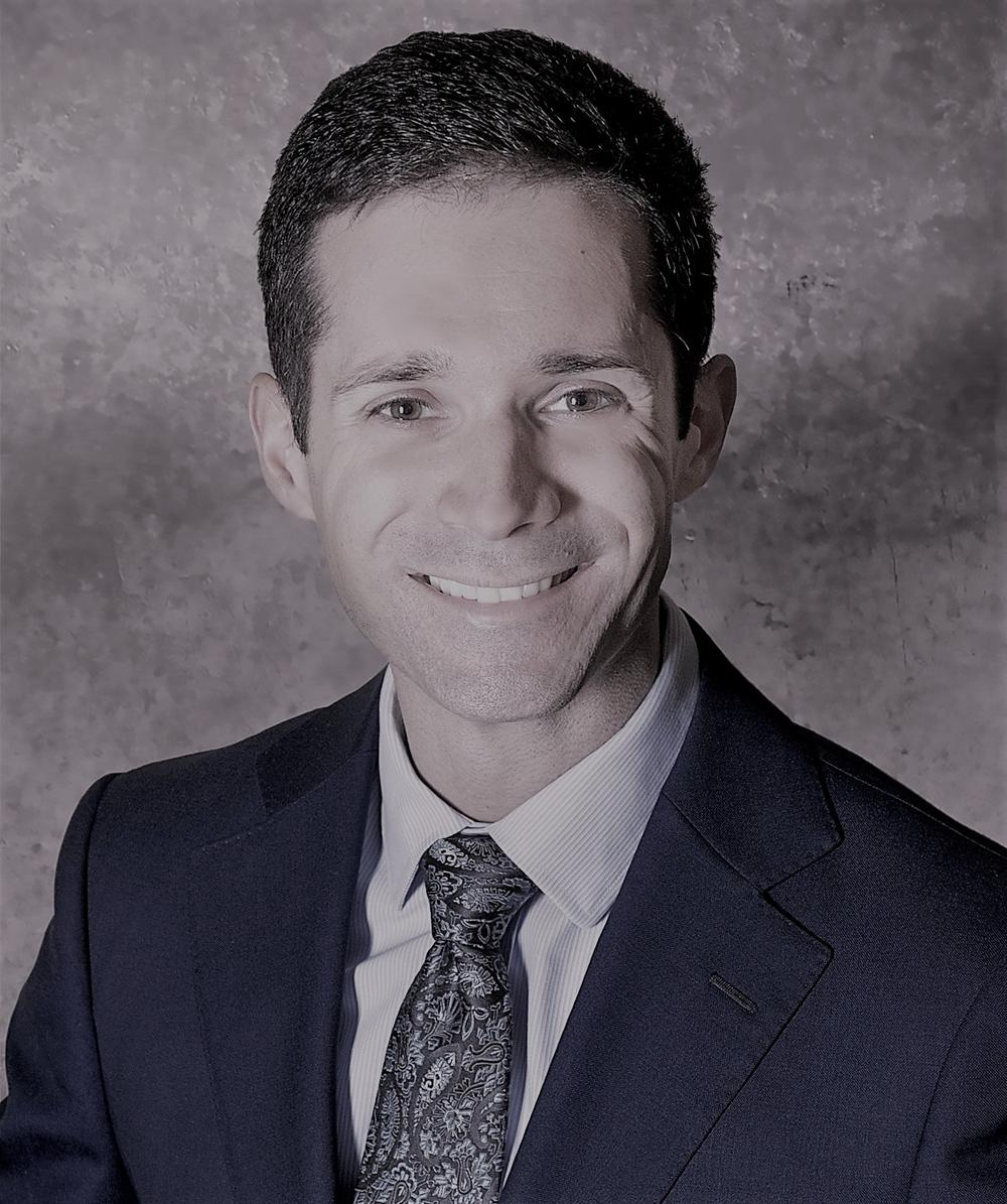 David Tenerelli, CFP® Hover Photo