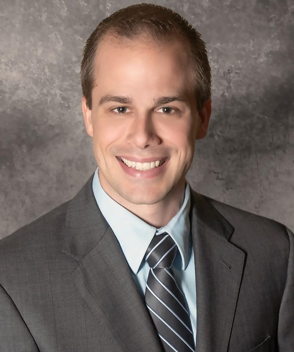 Josh Morris, CPA/PFS, CFP® Photo