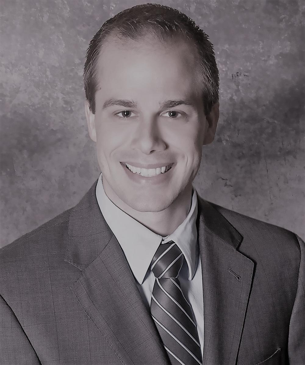 Josh Morris, CPA/PFS, CFP® Hover Photo