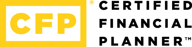 CFP® - CERTIFIED FINANCIAL PLANNER™ logo