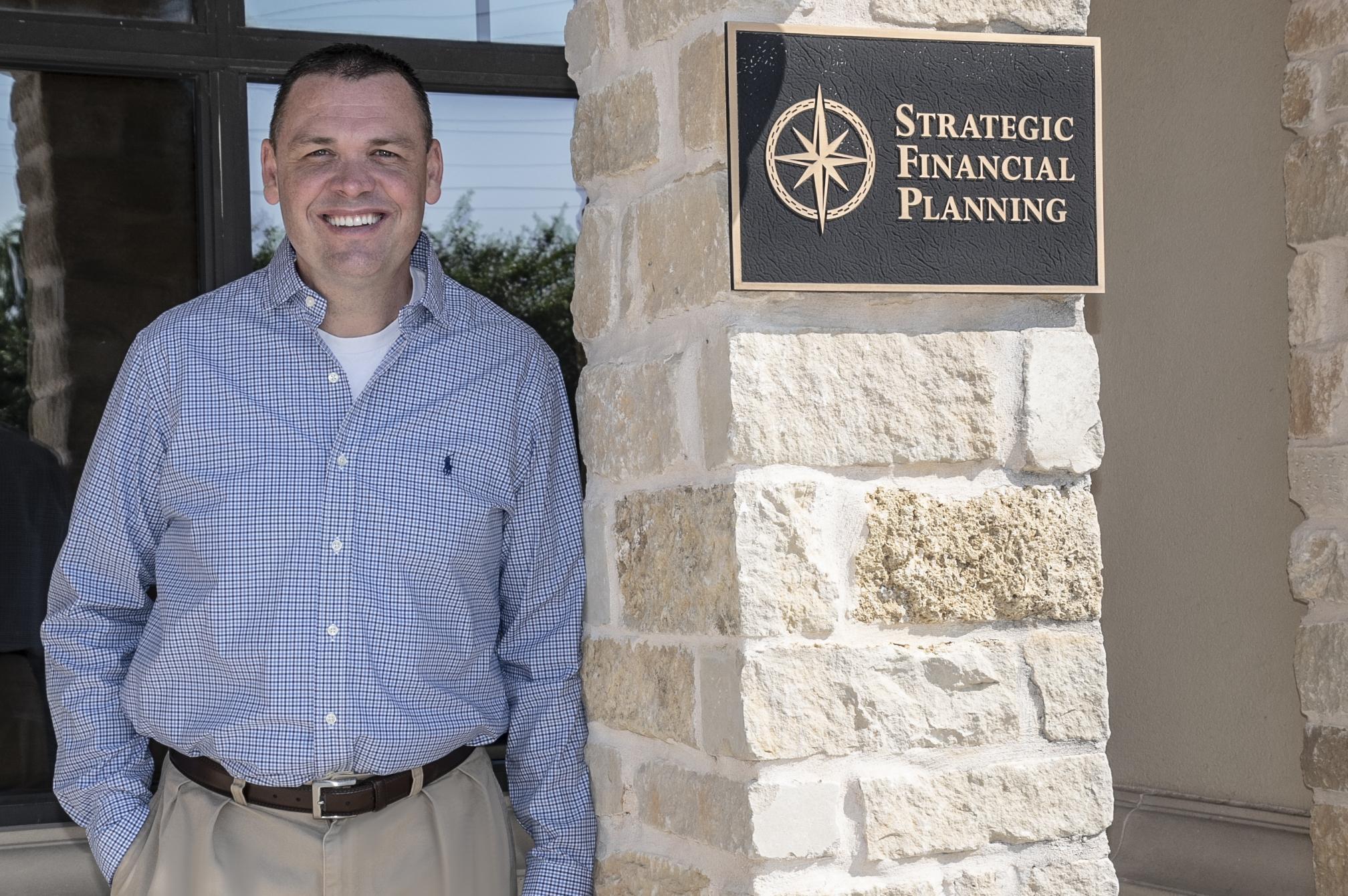 Why I Became A Financial Advisor Thumbnail