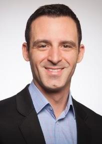 Justin P. Boren, Ph.D.  Photo