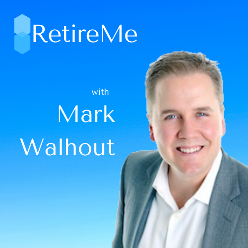 34. Re-Thinking Dividend Paying Stocks for Retirement Income & Mark's Top 5 Holiday Movies Thumbnail