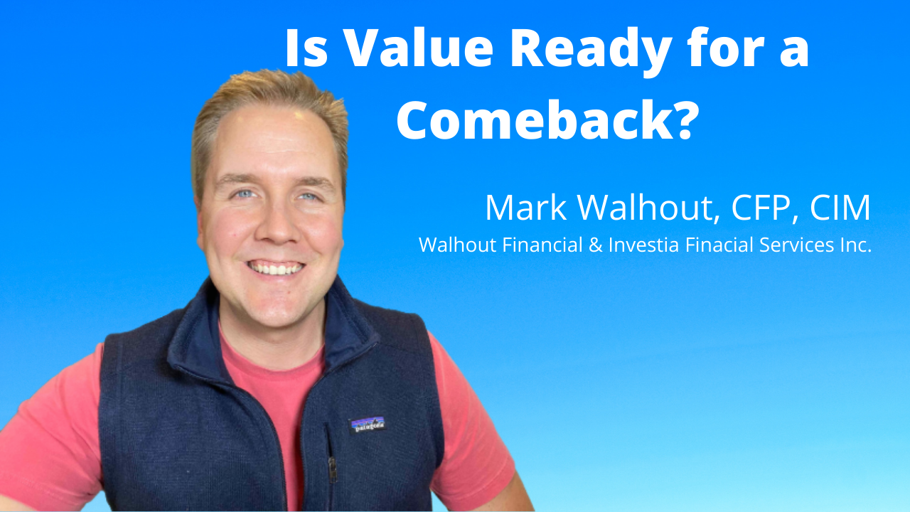 Is Value Ready for a Comeback? Thumbnail