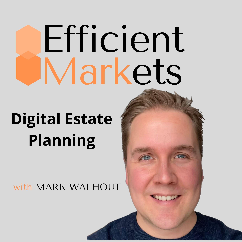 Digital Estate Planning Thumbnail
