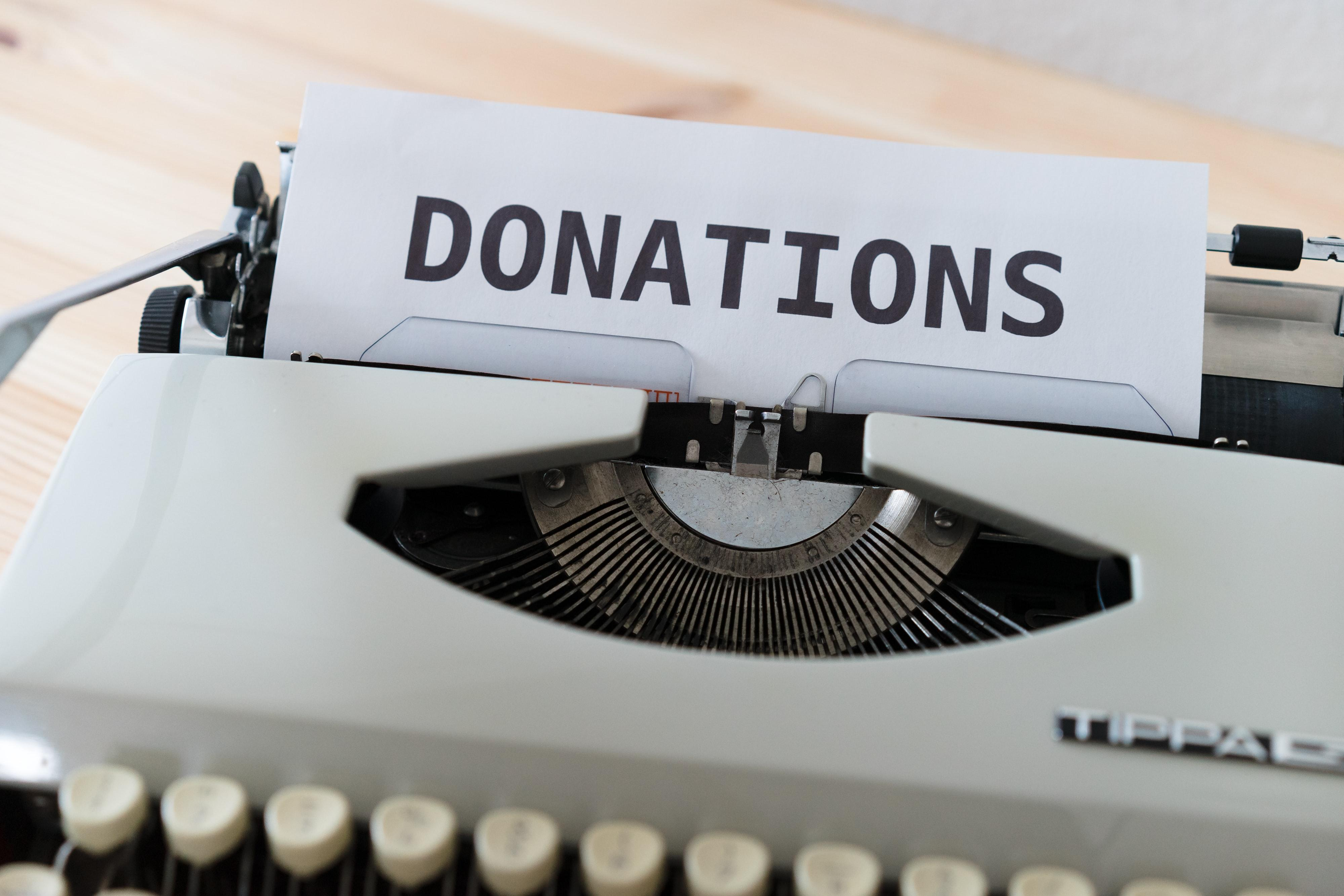 Charitable Donation Strategies for Retirees Thumbnail