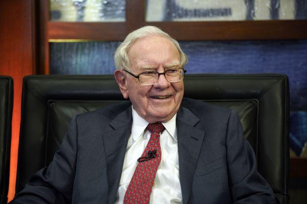 Warren Buffett - On this Day 30 Years Ago Thumbnail
