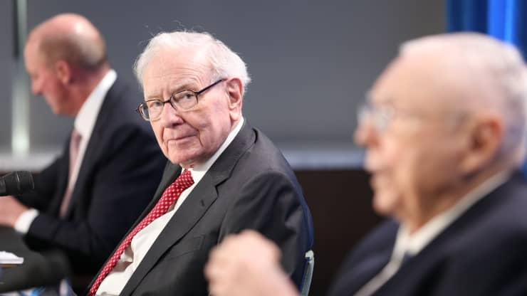 50.  3 Takeaways from the Berkshire Hathaway Annual Meeting, Foreign Property Reporting on Your Tax Returns, and Expected Future Returns for Stocks and Bonds Thumbnail