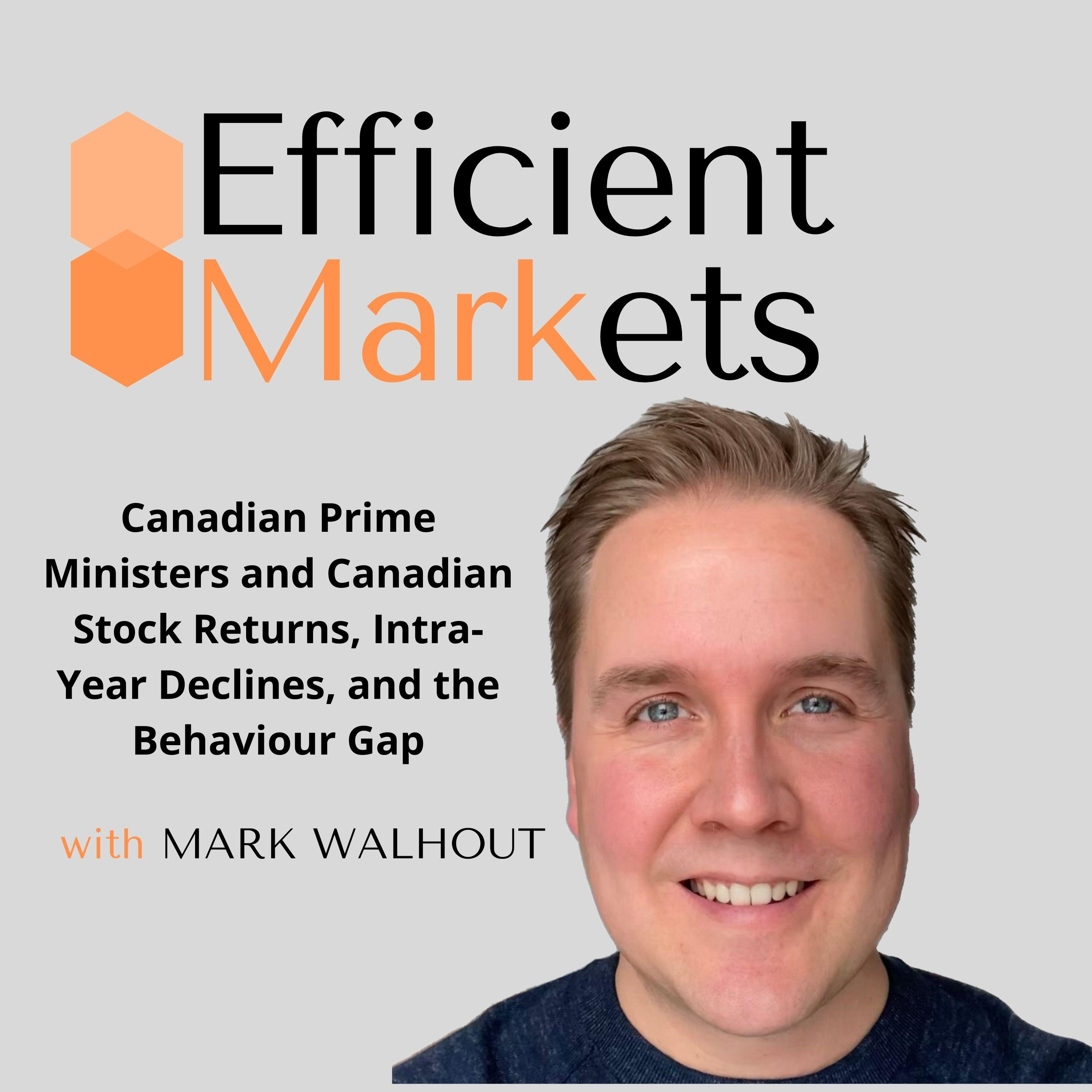 Canadian Prime Ministers and Canadian Stock Returns, Intra-Year Declines, and the Behaviour Gap Thumbnail