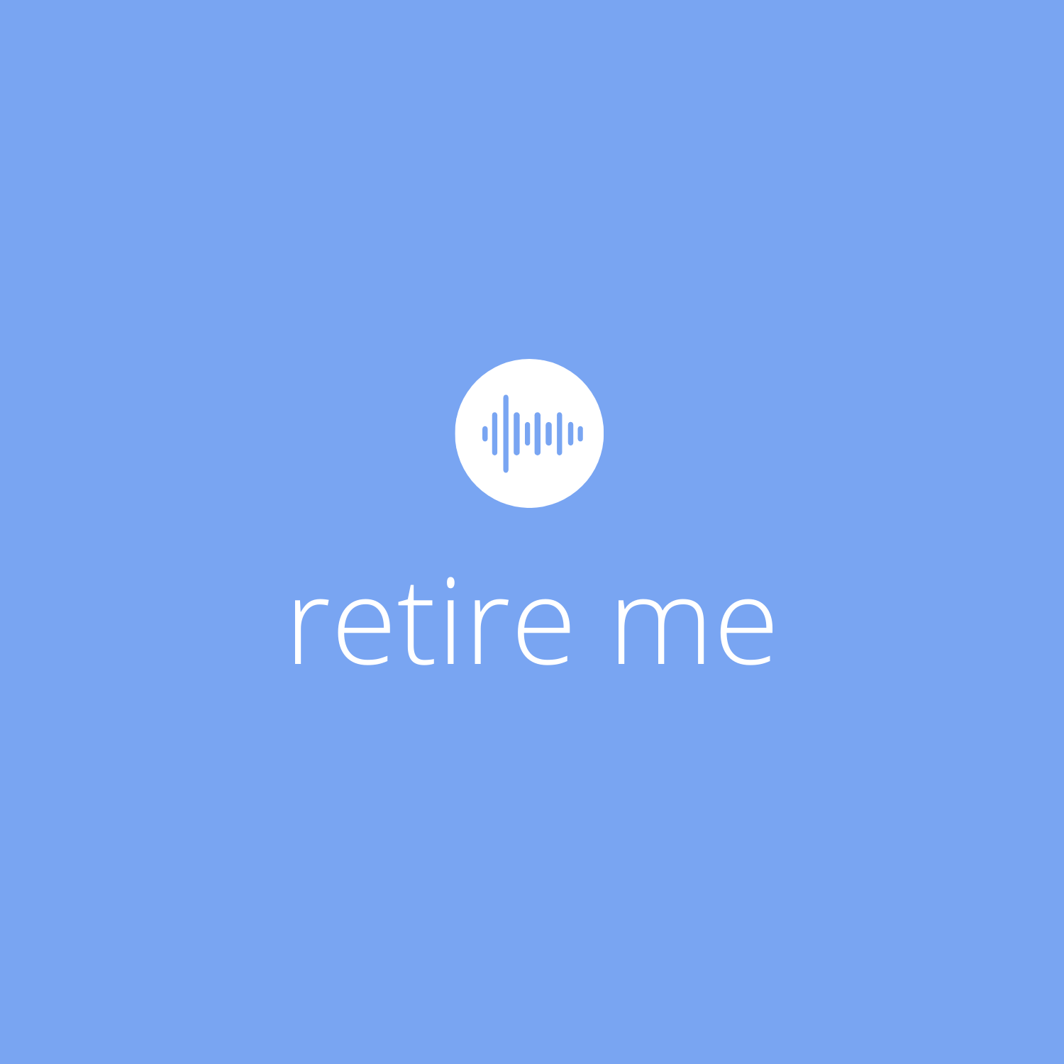 Retire Me - Episode 4 - How Do I Build a Portfolio for Retirement? Thumbnail