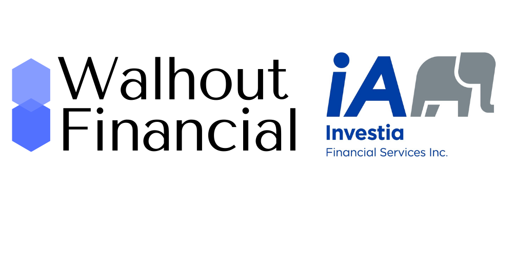 Logo for Walhout Financial