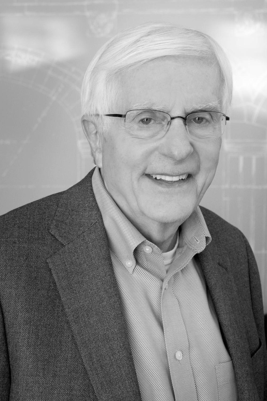 Jim Reardon, CFP®, J.D. Photo
