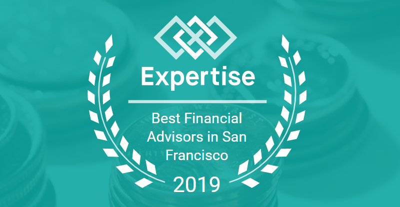 "MFA Recognized in Expertise.com's 2019 Update of ""Best Financial Advisors in San Francisco"" Thumbnail"