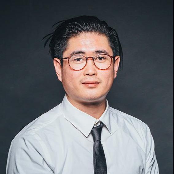 Gary Cheng Photo