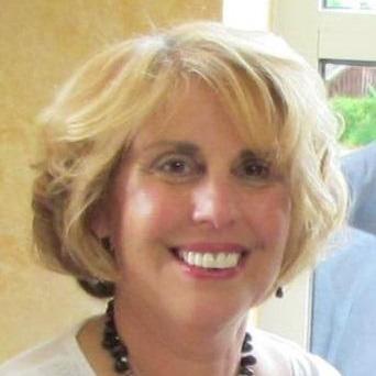 Beth Blecker, RFC Photo