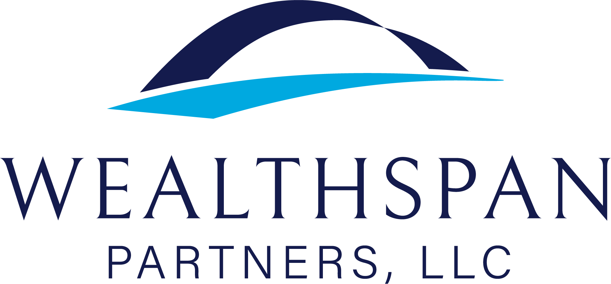 Logo for Wealthspan Partners