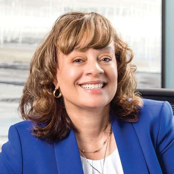 Angela Dorsey, CFP®, MBA Photo