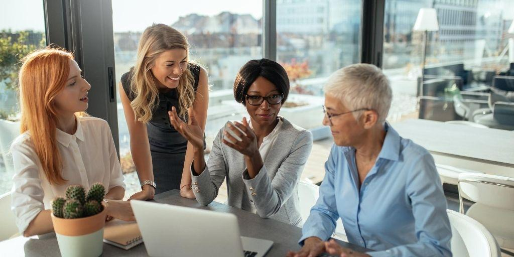 How Does Your Retirement Savings Compare To Other Professional Women? Thumbnail