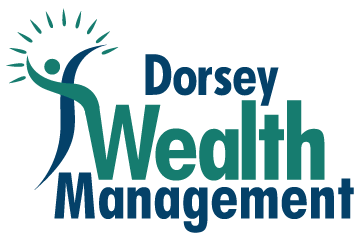 Logo for Dorsey Wealth Management