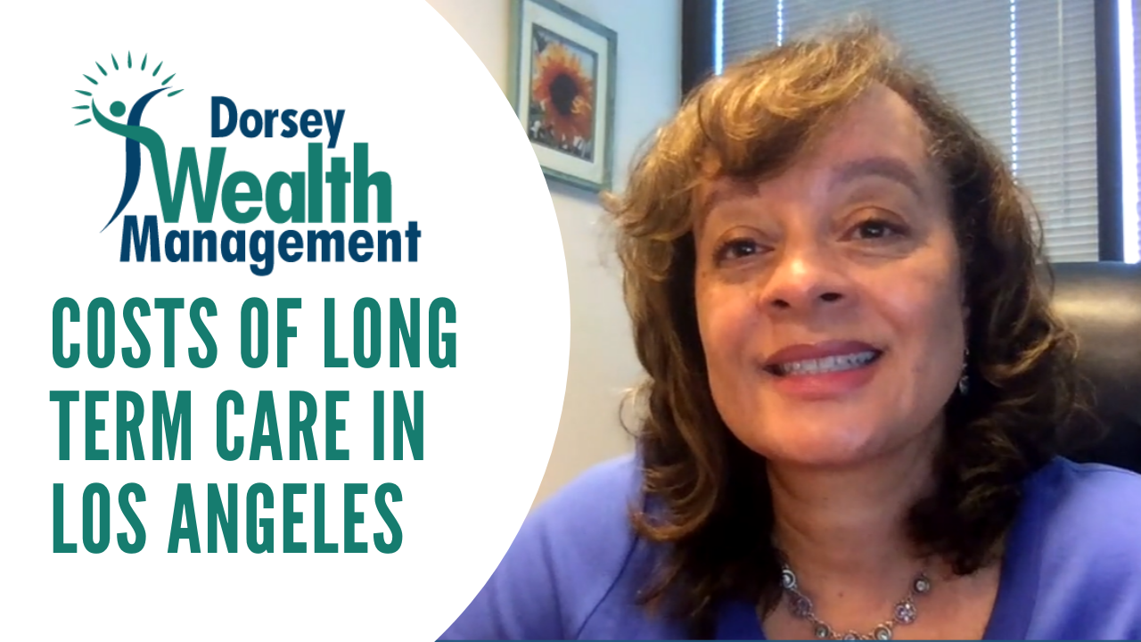 Costs of Long-Term Care in Los Angeles Thumbnail