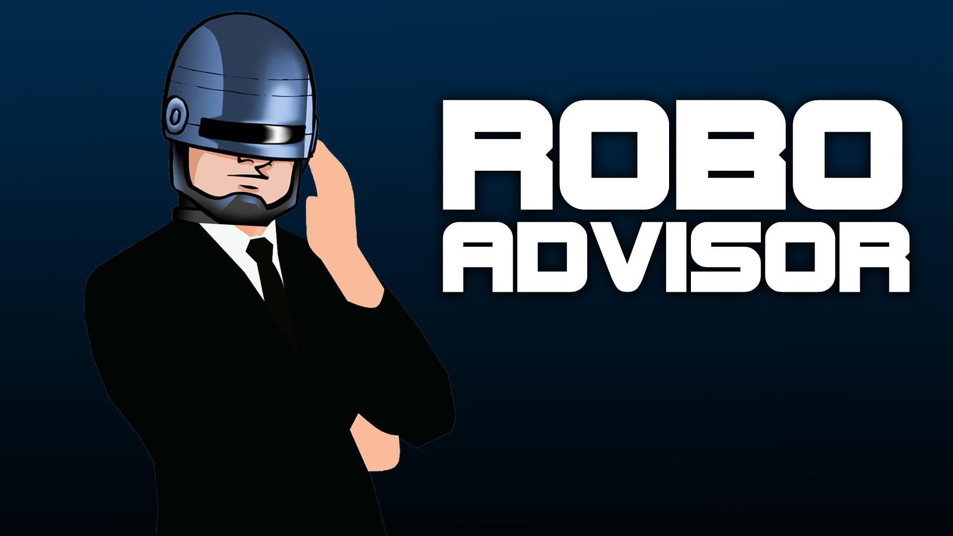 Robo Advisor Thumbnail