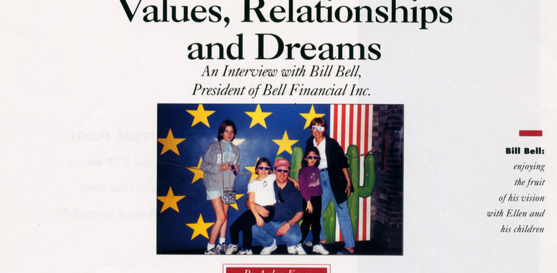 Values, Relationships, and Dreams Thumbnail