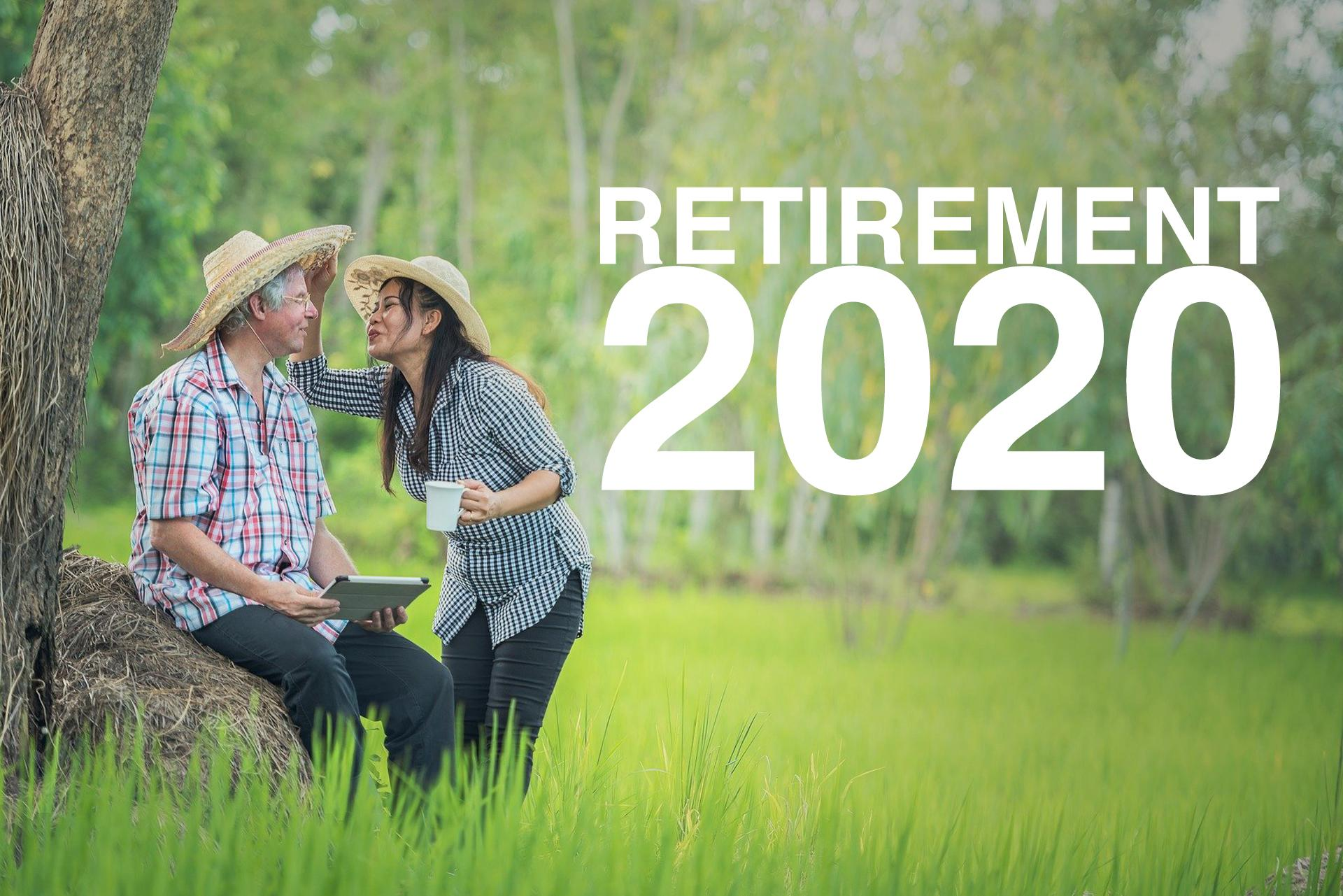 Will COVID-19 Ruin My Retirement? Thumbnail
