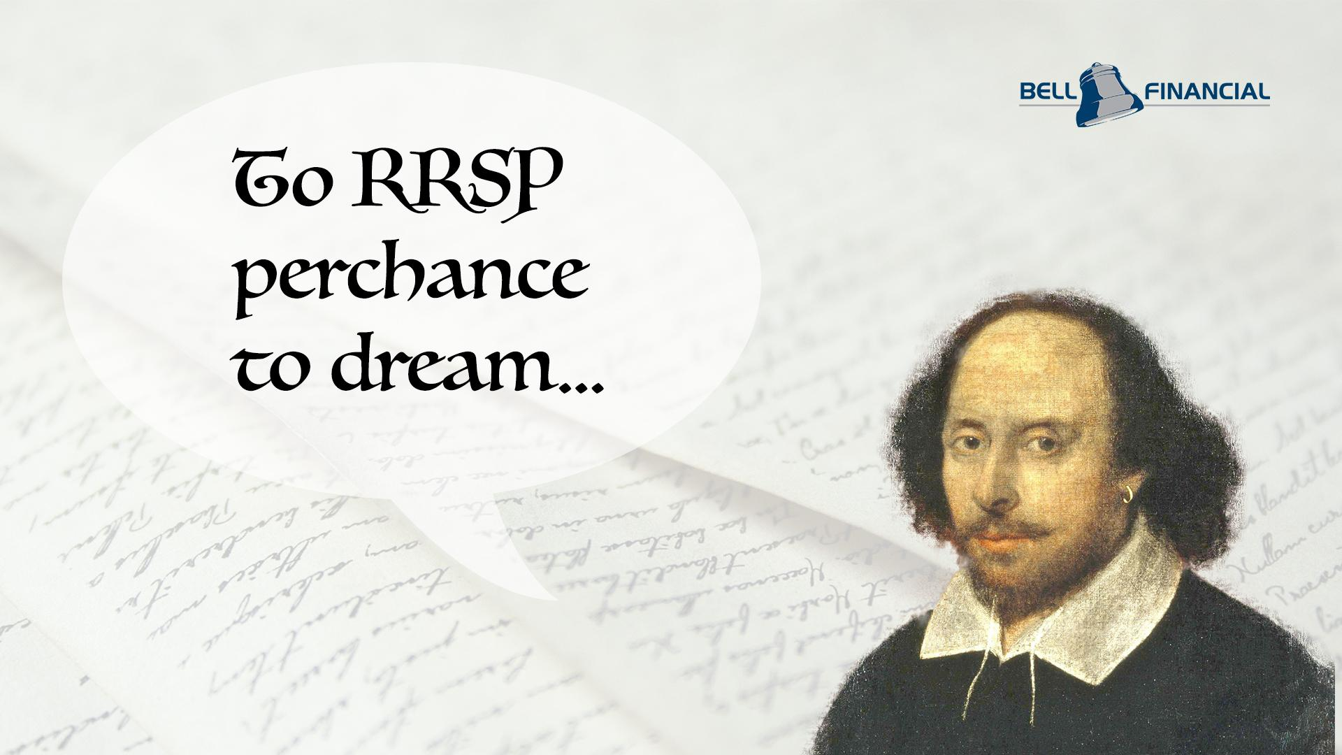 To RRSP or not to RRSP? Thumbnail