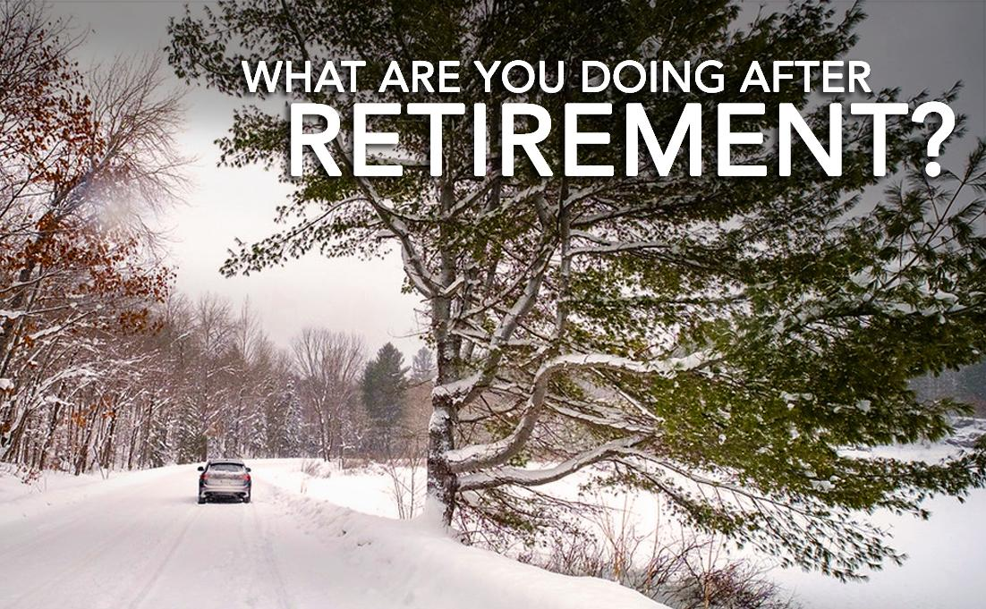 Work After Retirement Thumbnail
