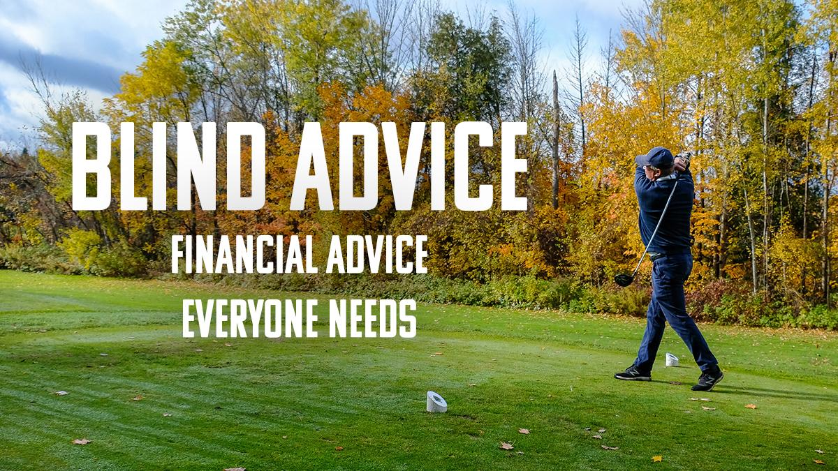 Financial Advice Everyone Needs Right Now Thumbnail