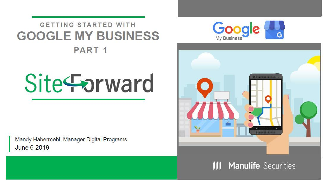 Google My Business - 101 Thumbnail