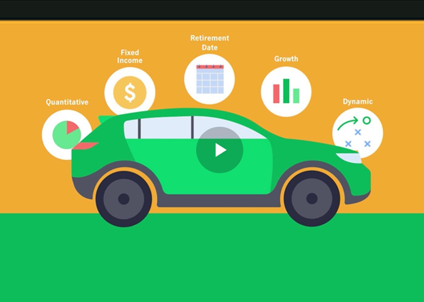 Retirement: It's a journey, not a destination (video) Thumbnail