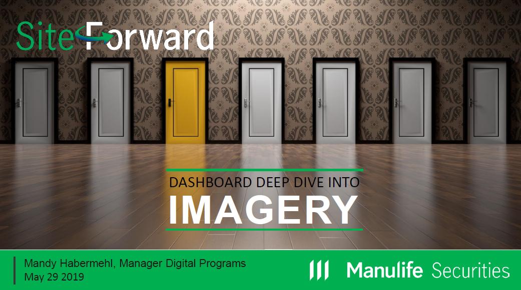 Dashboard Deep Dive: Imagery (1:06:00) Thumbnail