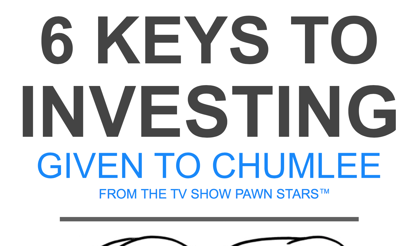 Paul L. Moffat's 6 Keys to Investing Thumbnail