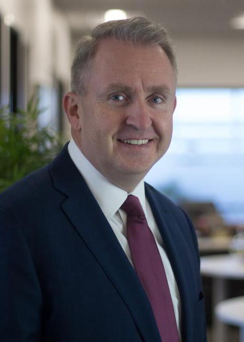 Paul L. Moffat, MBA, AIF® Photo