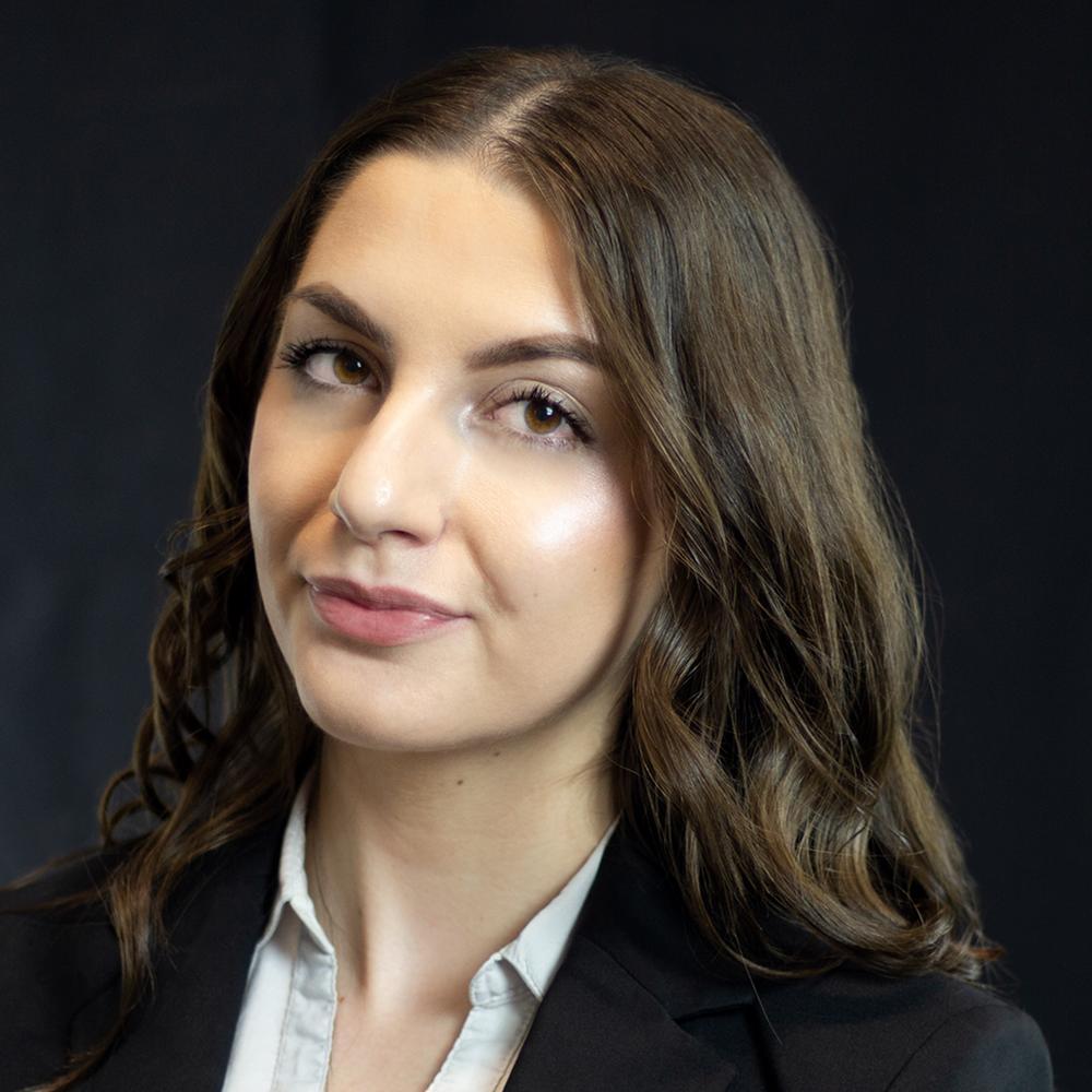 Paulina Stoyanova Photo