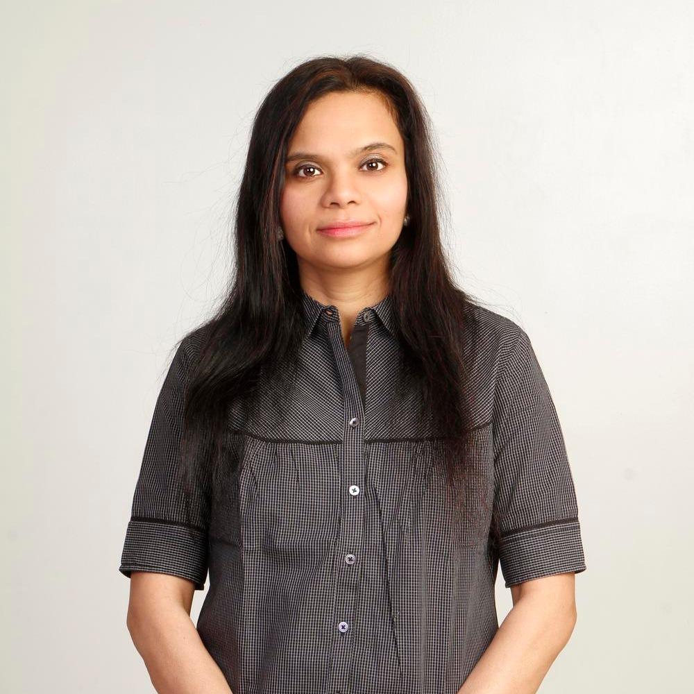 Rupa Shah Photo