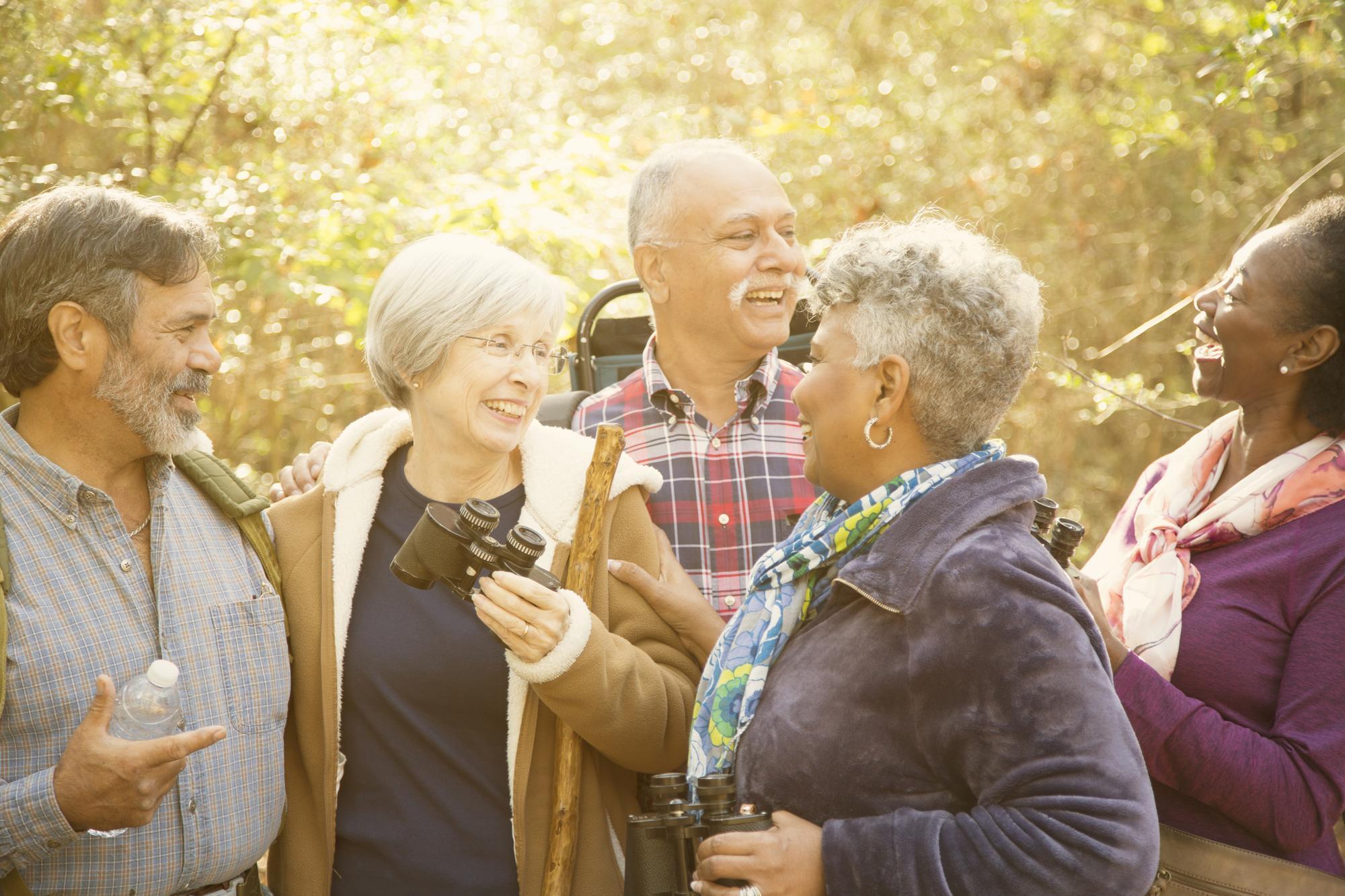 Insured Retirement Program Thumbnail