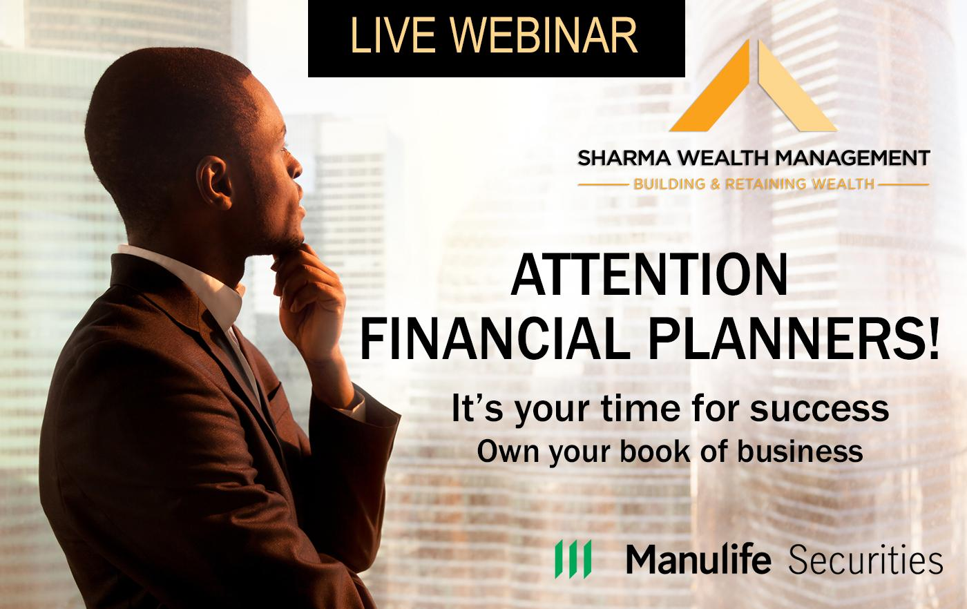 Financial Planners Have You Thought of Owning Your Book of Business? Thumbnail