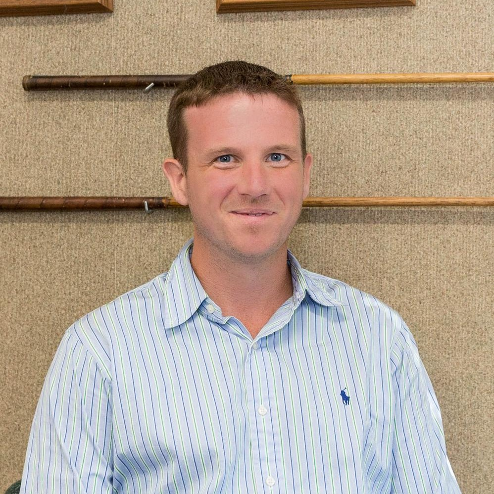 Andy Fitzpatrick, CPA Photo