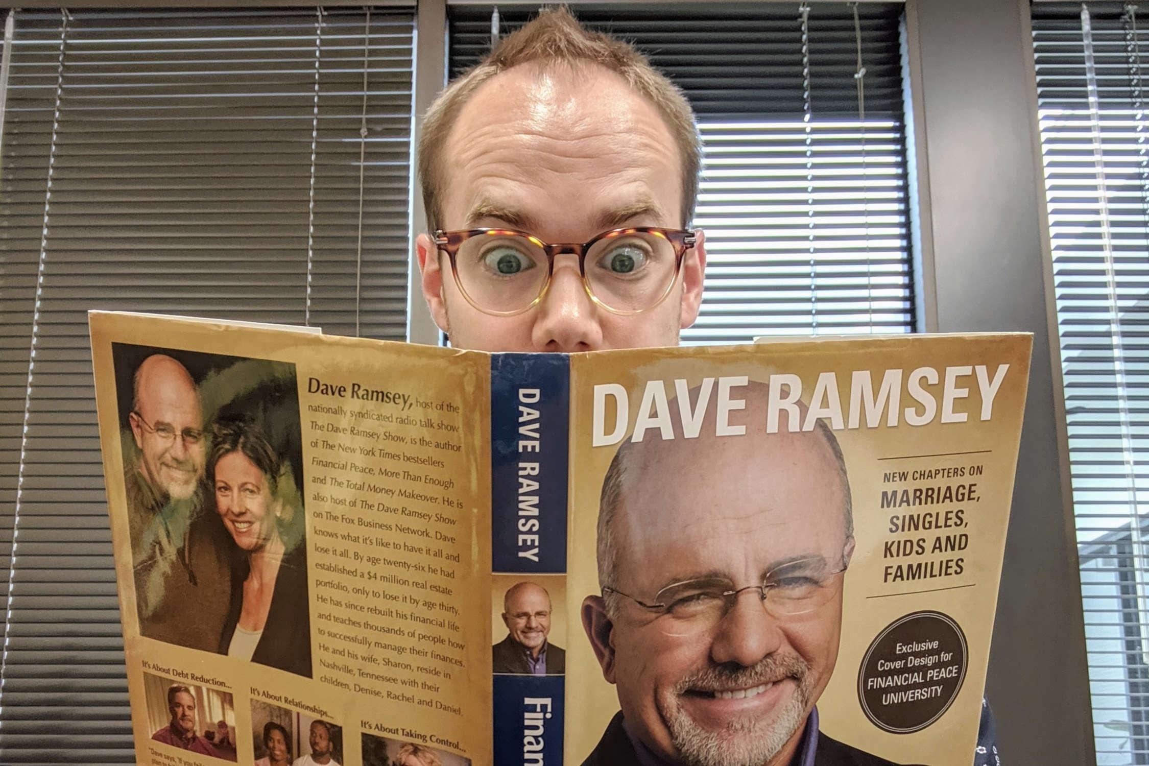 "What Does Dave Ramsey Mean by ""Growth Stock Mutual Funds"" and Why It's Scary Thumbnail"