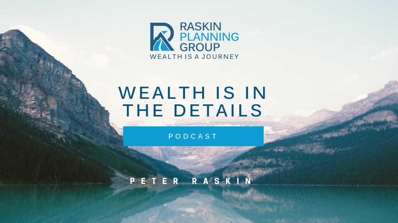 62. Your Financial Plan And Your Nonprofit Involvement Aren't So Different with Charles Gagnon Thumbnail