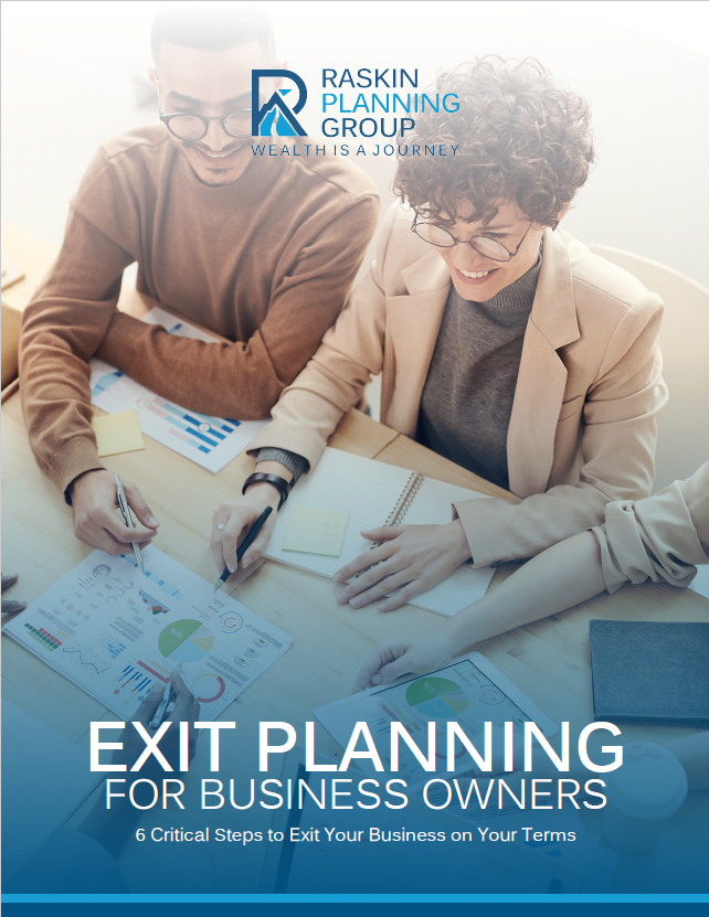 Exit Planning for Business Owners Thumbnail