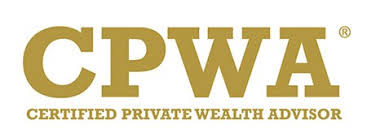 Certified Private Wealth Advisor, Charlotte NC, YellowWood Wealth Solutions